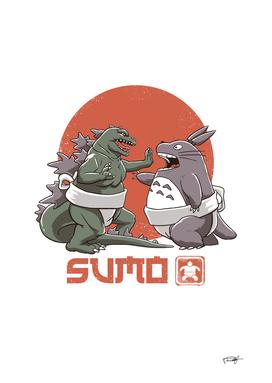 Sumo Pop - Color Sep
