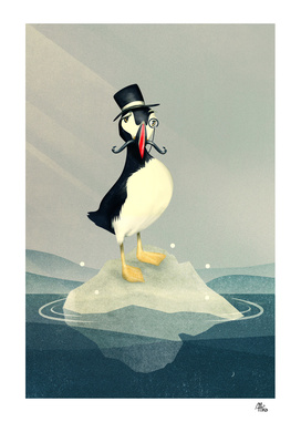 Lord Puffin