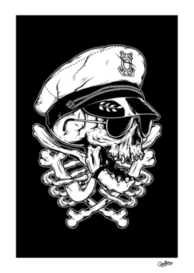 Death Captain