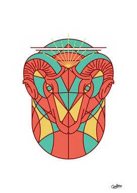 Taurus Mozaic