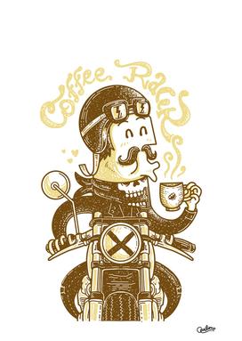 78 Coffee Racer