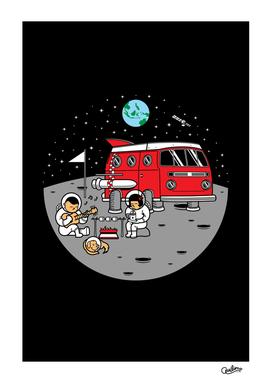 Combistronaut