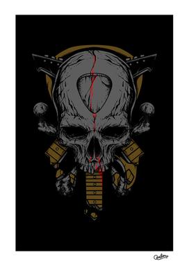 Death Of Guitarist