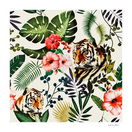Tropical tiger haven