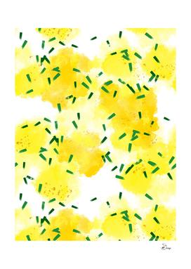 Lemons Explosion