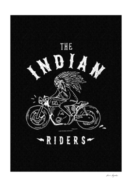 Indian Riders