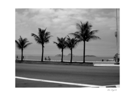 Ipanema's Beach