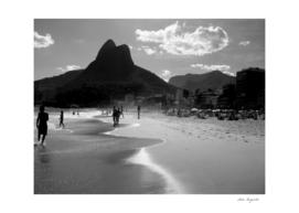 Praia do Leblon | Rio de Janeiro