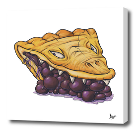 The Ghastly Pie