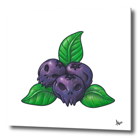 The Bully Berry