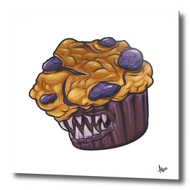 The Tainted Muffin