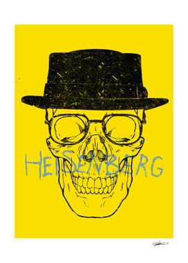 Heisenburg