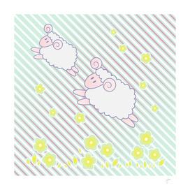 Marshmollow - Pink