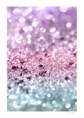 Unicorn Girls Glitter #7 #shiny #pastel #decor #art