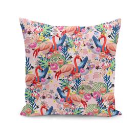 Flamingo Land Pink