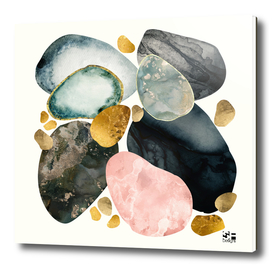 Pebble Abstract