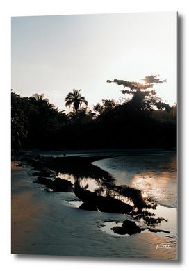 River of Adam