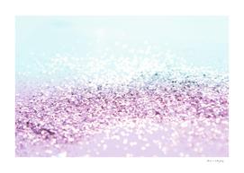 Mermaid Girls Glitter #1 #shiny #pastel #decor #art