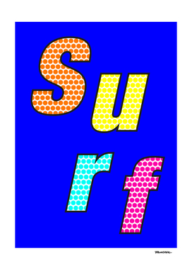 Surf – my 3 best Skills
