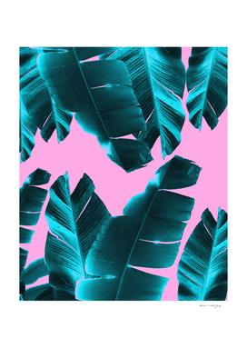 Banana Leaves Tropical Vibes #3 #foliage #decor #art