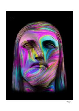 Christ Colors - Black