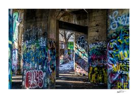 Graffiti Playground