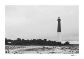 Lighthouse at the Point