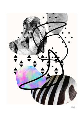 minimal art i