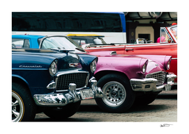 Vintage American