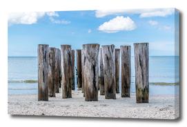 Pillar Beach