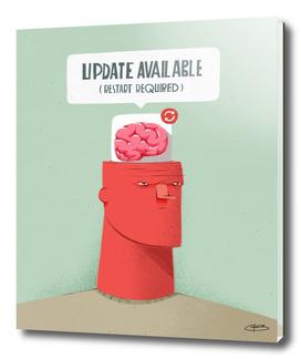 Update your Brain