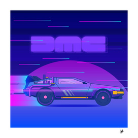 DeLoreanHQ
