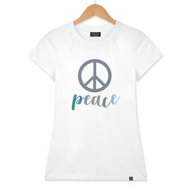 Peace- The symbol of peace