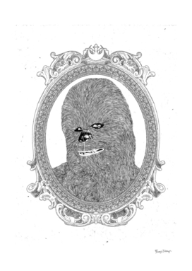 Uncle Chewbacca