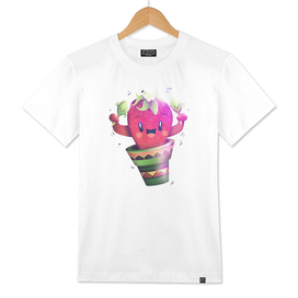 Strawberry Cactus
