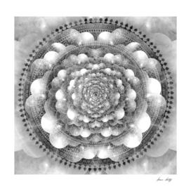 Cosmic mandala