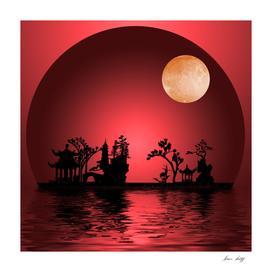 Asia Landscape