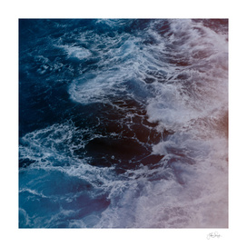 Big Sur Waves