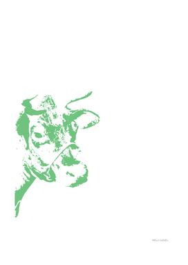 Follow the Herd - Green #778