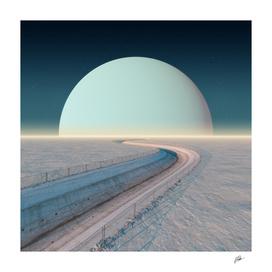 Close Path