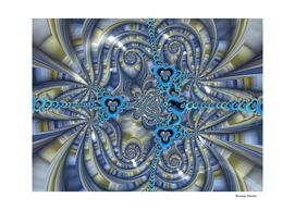 Filigrees and Spirals