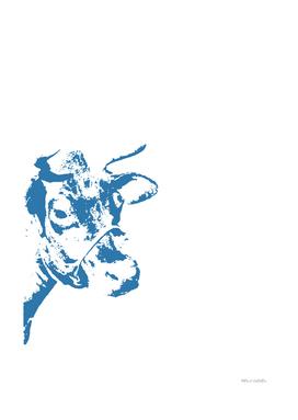 Follow the Herd - Blue #154