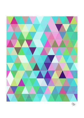 Triangle Mix #4