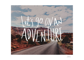 Adventure Utah