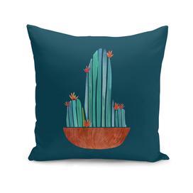 Bowl O' Cactus