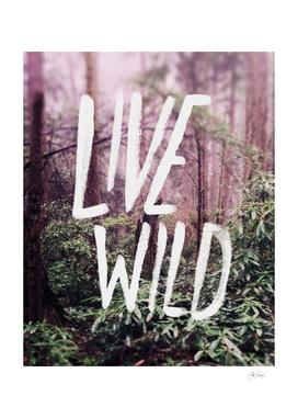Live Wild Oregon