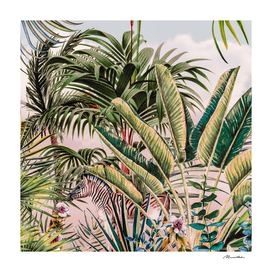 Paradisiacal tropical fantasy 02