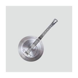 frying pan guitar