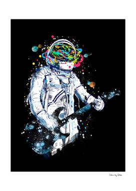 space guitar