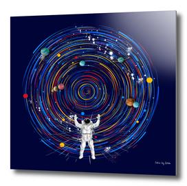 space DJ
